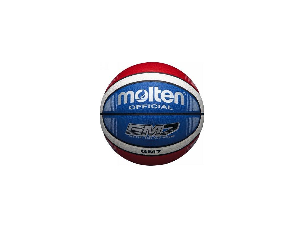FWP3000101 basketbalovy mic molten bgmx7