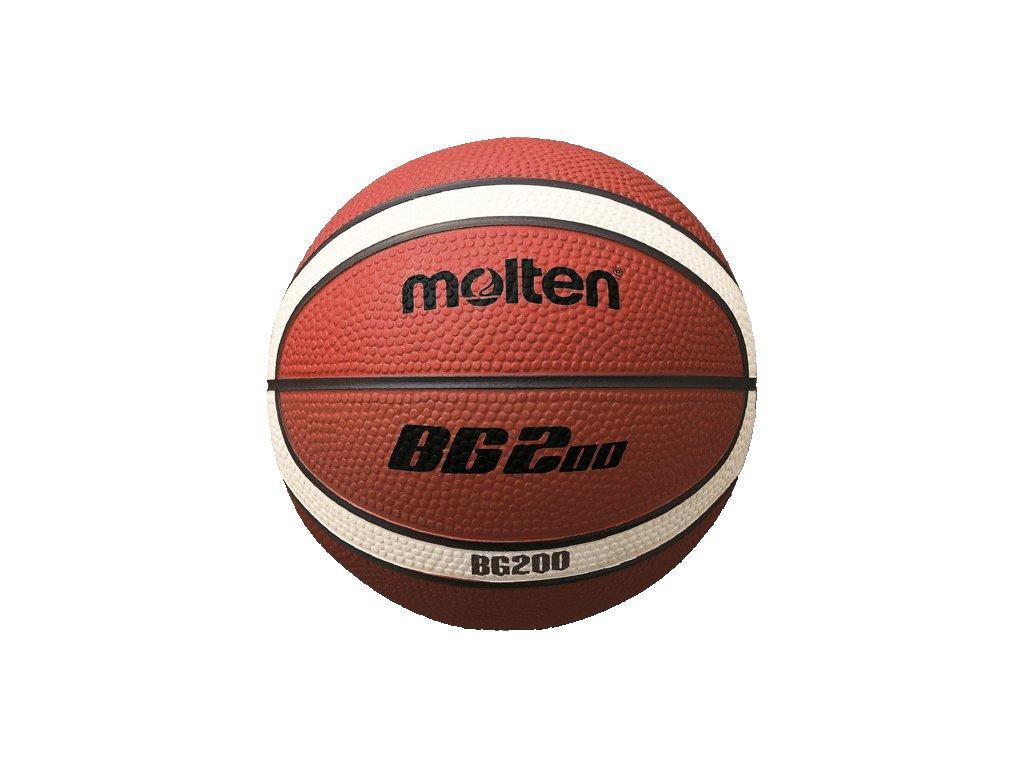 4HD9000101 mb114 basketbalovy mic molten