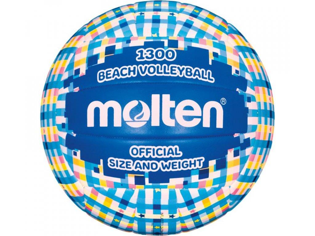 3L99000101 mv03 beachvolejbalovy mic molt