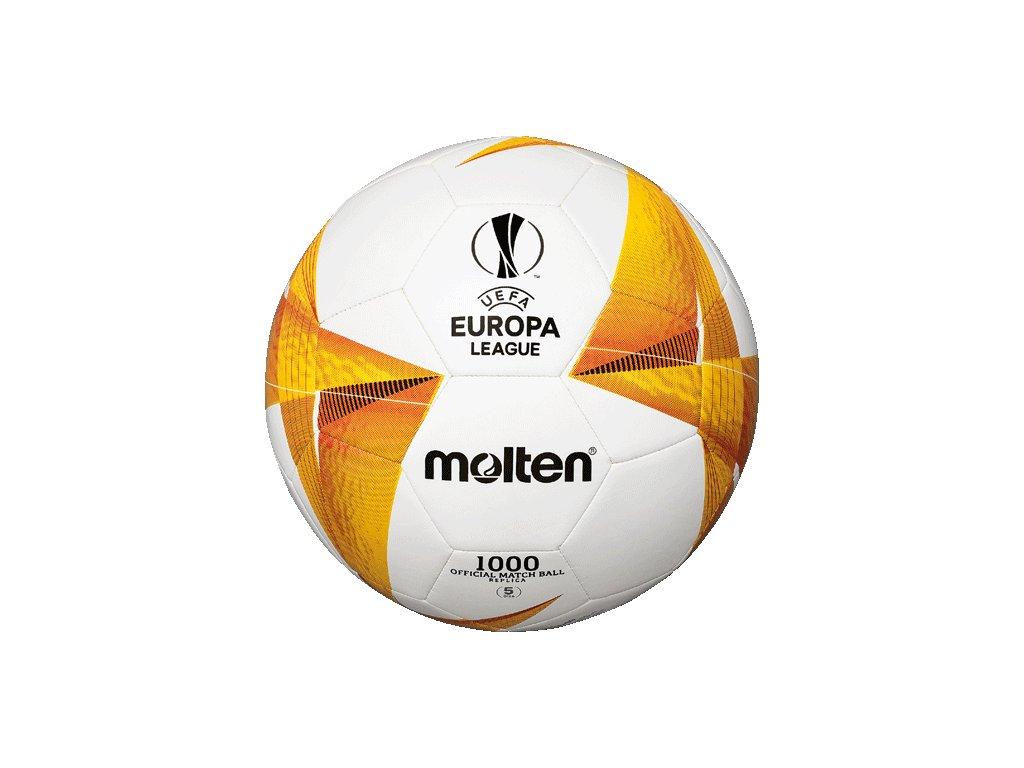 XUC9000101 mf105 fotbalovy mic molten uef