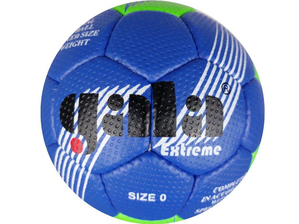 GALA Házená míč Soft - touch - BH 0053 S (Mini)