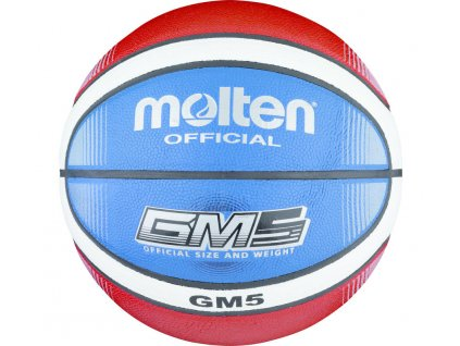5XS8000101 mb48 basketbalovy mic molten b