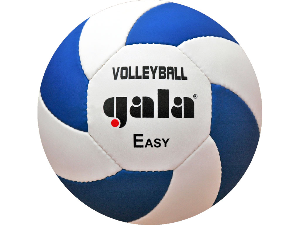 GALA Volejbalový míč Easy BV 5083 S