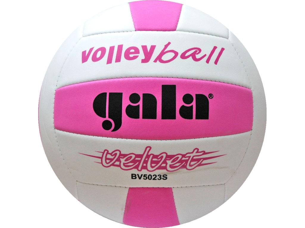 GALA Volejbalový míč Velvet - BV 5023 S
