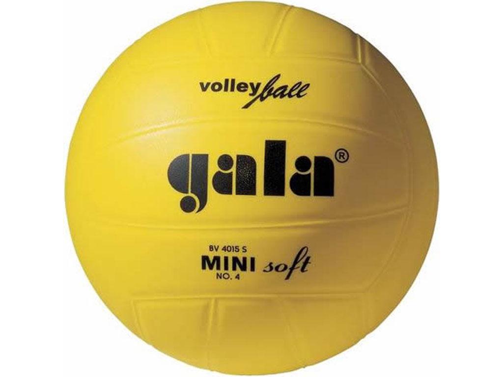 GALA Volejbalový míč Mini Soft - BV 4015 S