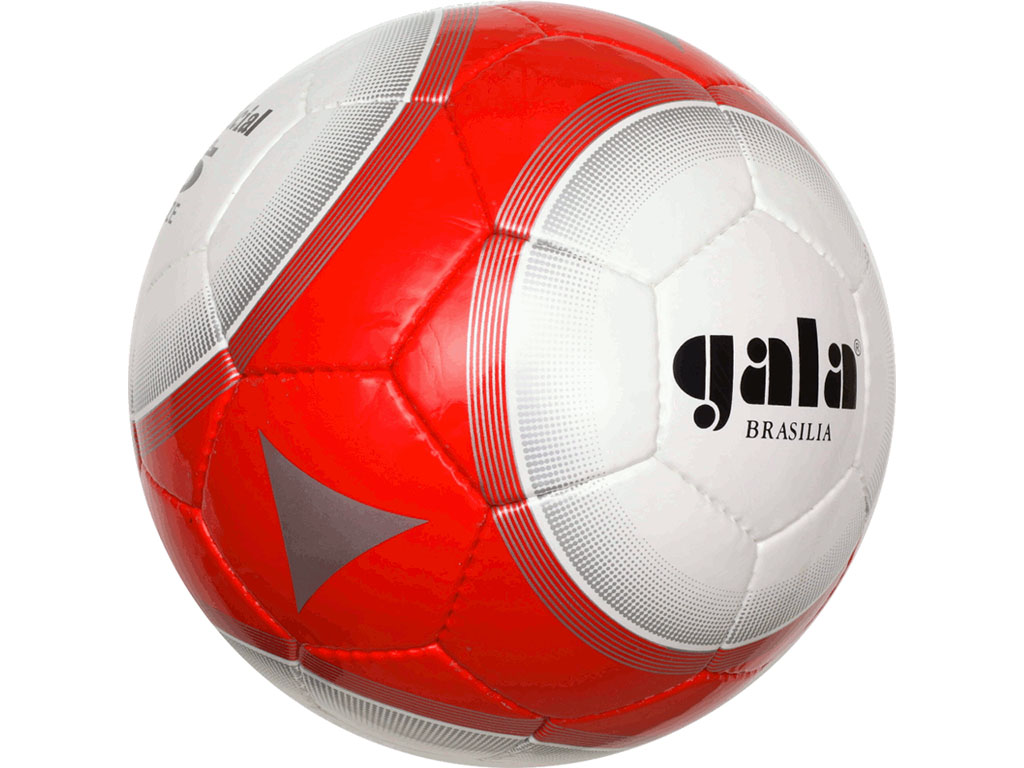 GALA Fotbalový míč Brasilia - BF 5033 S