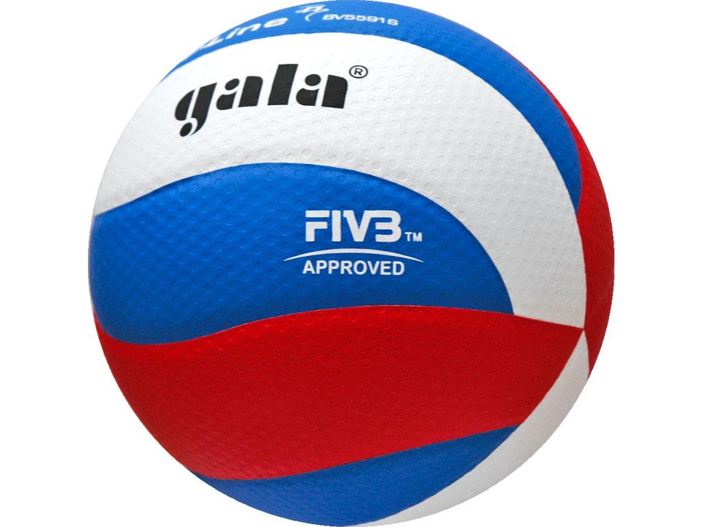 GALA Volejbalový míč Pro Line - BV 5591 S
