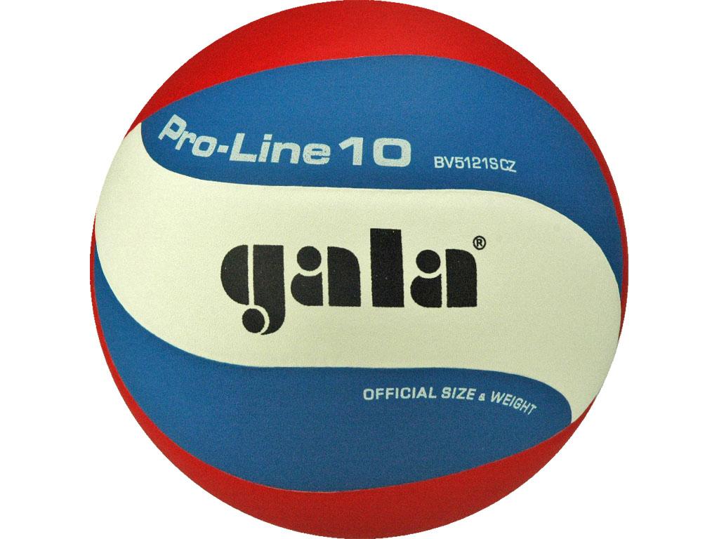 GALA Volejbalový míč Pro Line 10 - BV 5121 S CZ