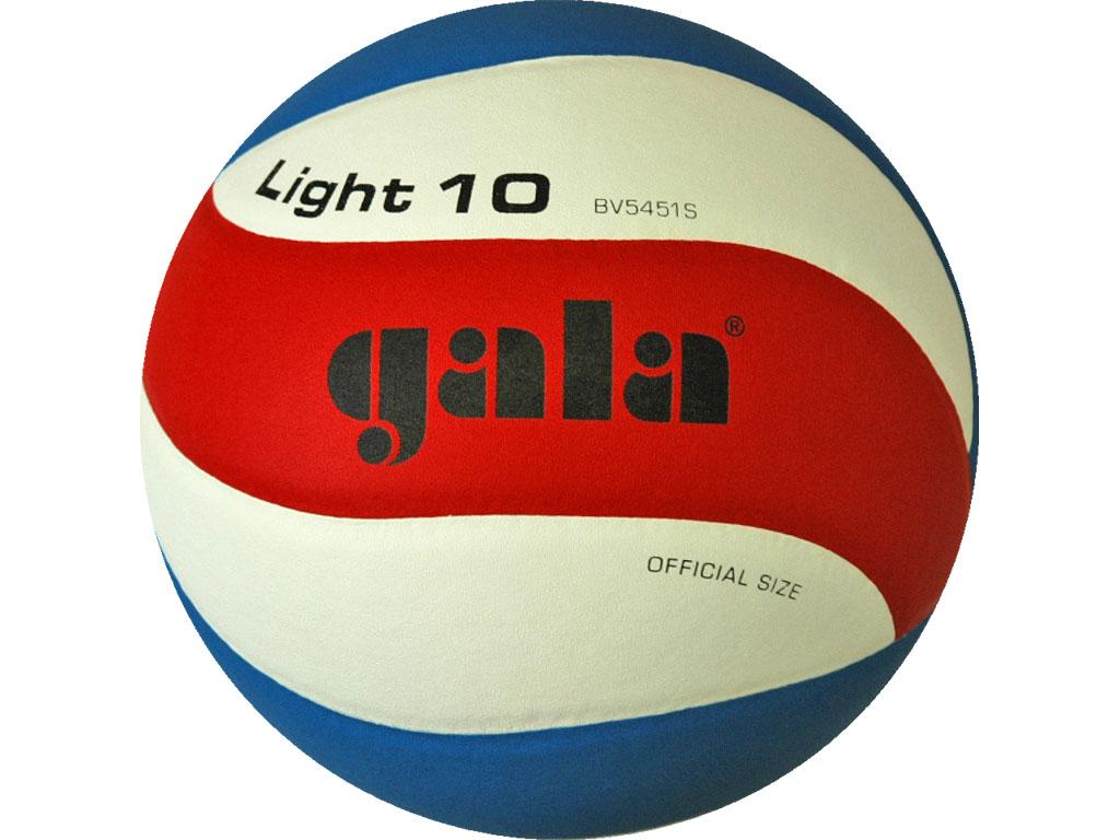 GALA Volejbalový míč Light 10 - BV 5451 S