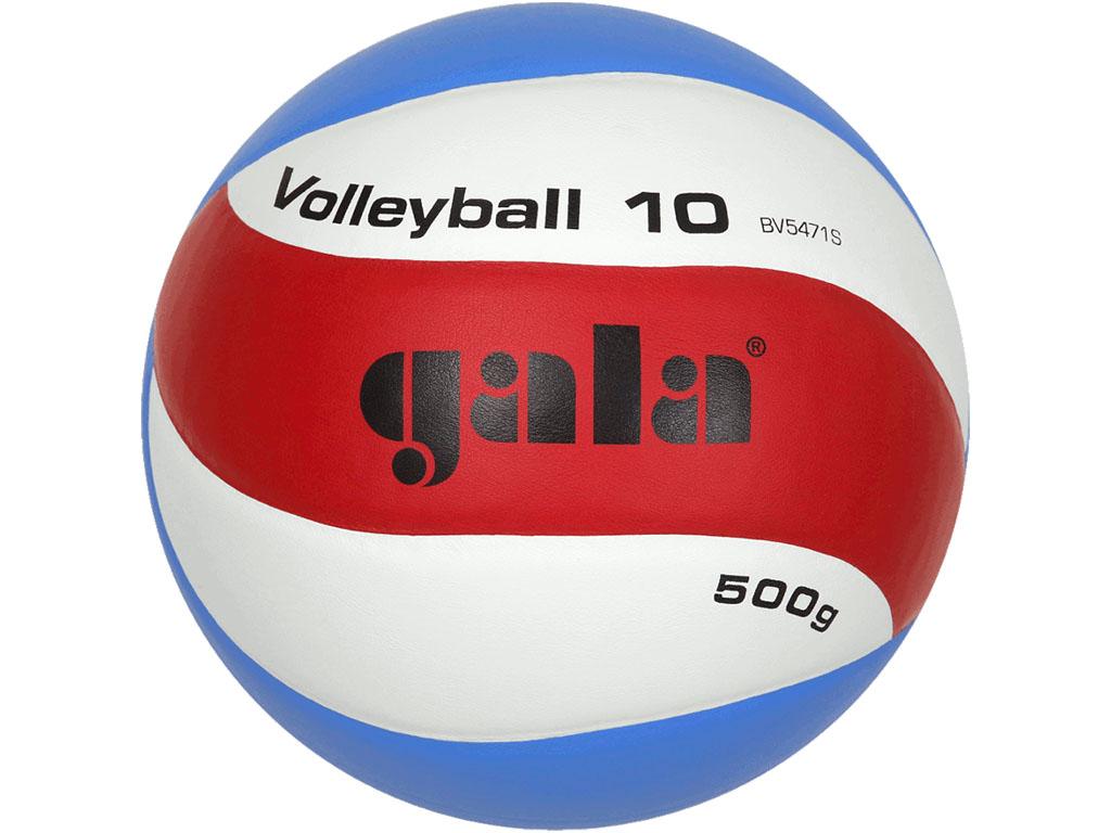 GALA Volejbalový míč Volleyball 10 - BV 5471 S - 500g