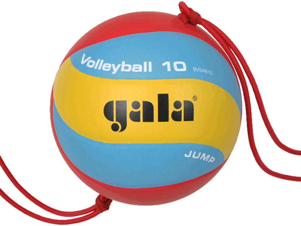 GALA Volejbalový míč Jump BV 5481 S