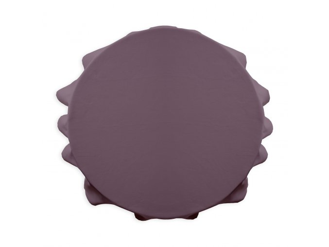 Nappe ronde Figue