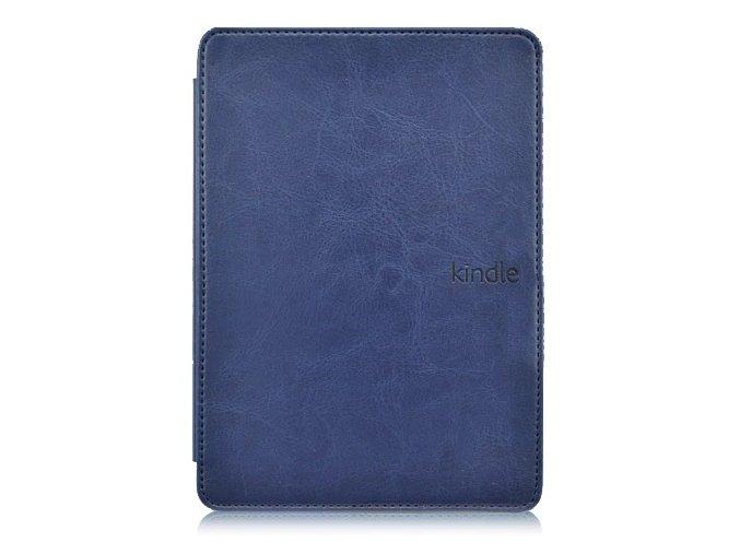 Amazon Kindle Paperwhite 1, 2, 3 Durable - AK47 - tmavě modré pouzdro  + BONUSY + ZDARMA 7500 KNIH NA DVD + BALÍČKY KNIH V CENĚ 1400,-Kč + ZÁRUKA 3 ROKY
