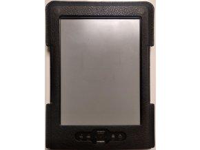 Tuff-Luv Sleek S3L černé - pro Amazon Kindle 4/5 pouzdro, stojánek  + BONUSY + ZDARMA 7500 KNIH NA DVD + BALÍČKY KNIH V CENĚ 1400,-Kč + ZÁRUKA 3 ROKY