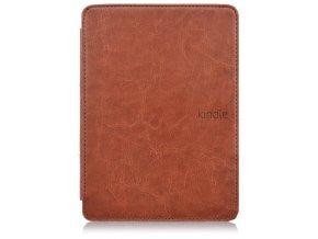 Amazon Kindle Paperwhite 1, 2, 3 Durable - AK45 - hnědé pouzdro  + BONUSY + ZDARMA 7500 KNIH NA DVD + BALÍČKY KNIH V CENĚ 1400,-Kč + ZÁRUKA 3 ROKY