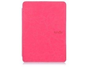 Amazon Kindle Paperwhite 1, 2, 3 Durable - AK46 - růžové pouzdro  + BONUSY + ZDARMA 7500 KNIH NA DVD + BALÍČKY KNIH V CENĚ 1400,-Kč + ZÁRUKA 3 ROKY