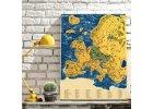 stieracia mapa europy deluxe