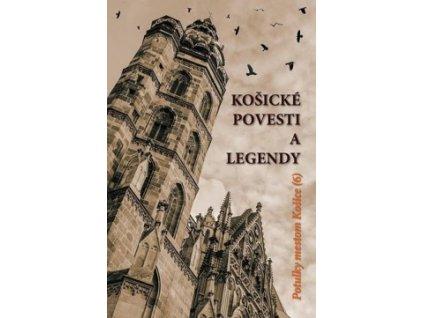 kosicke povesti a legendy