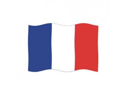 vlajka FR