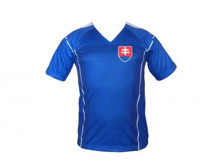 Futbalový dres Slovensko (tričko)