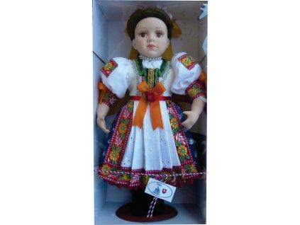 Krojovaná bábika 30 cm - Košice