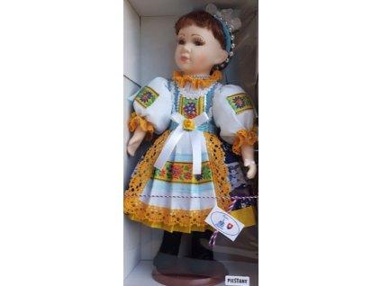 Krojovaná bábika 30 cm - Piešťany