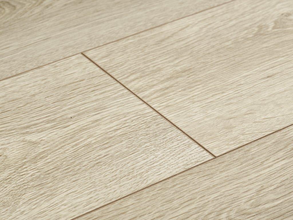 Vodeodolné laminátové podlahy -Texas Grey- Hrúbka 8 mm - s V-drážkou