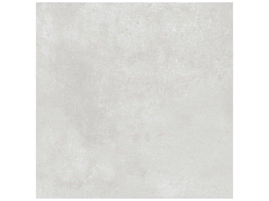 Tmavosivá interierová keramická dlaždica s rozmerom 1x80x80 cm