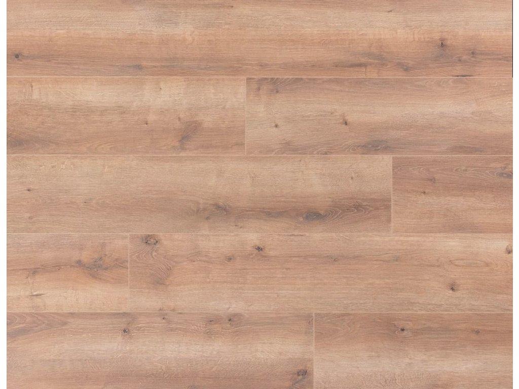 Laminátové podlahy -Cadenza- Allegro Natural K1207 - Hrúbka 8 mm - s V-drážkou