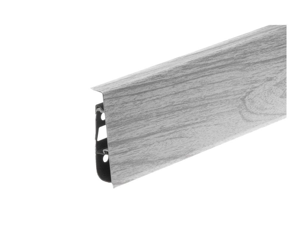 light grey oak matt
