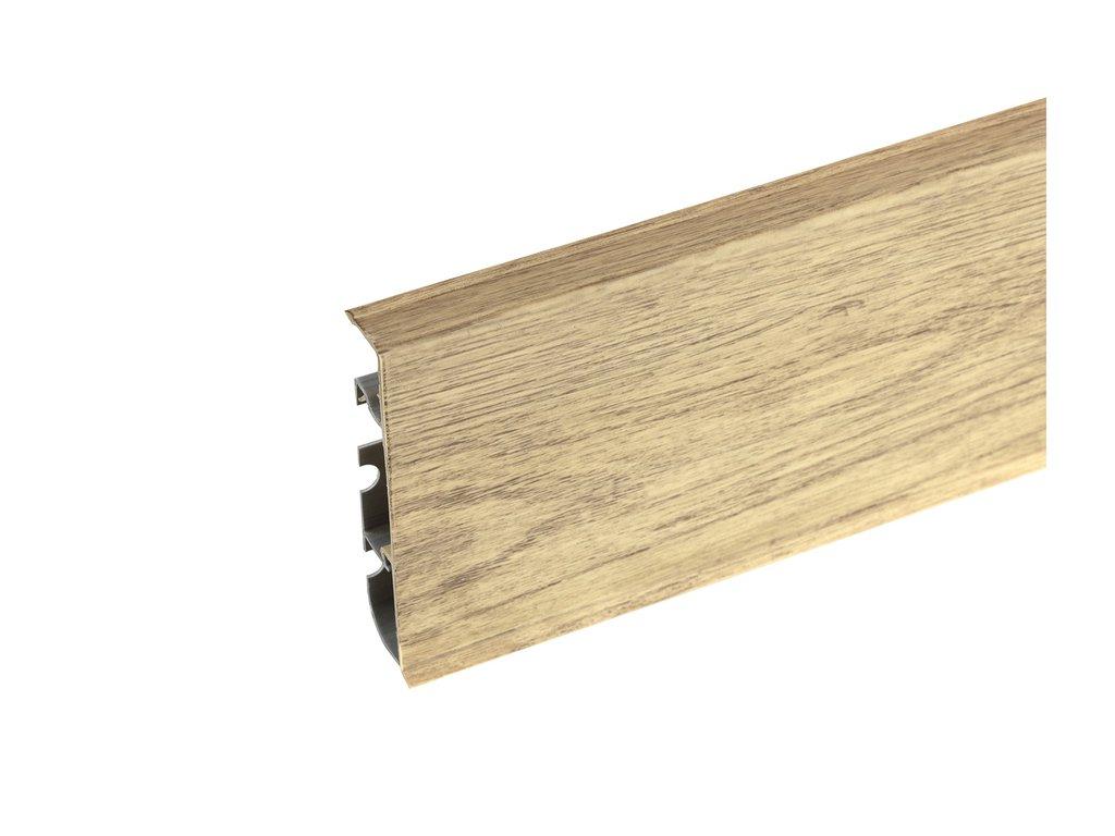 light pine oak matt