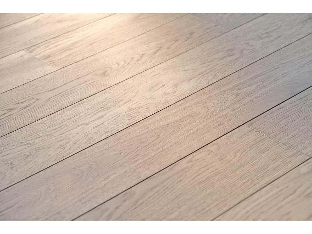 Drevené parkety - drevo Planet Parket - Bianco Classic 120