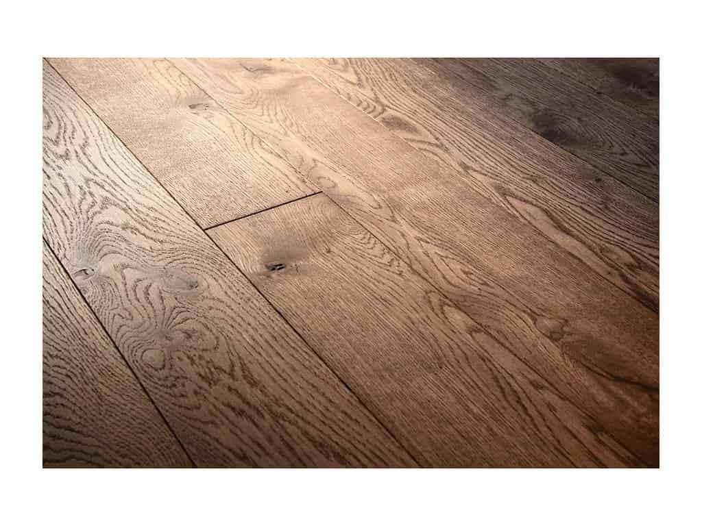 Drevené parkety - drevo Planet Parket - Bruno Rustic 150