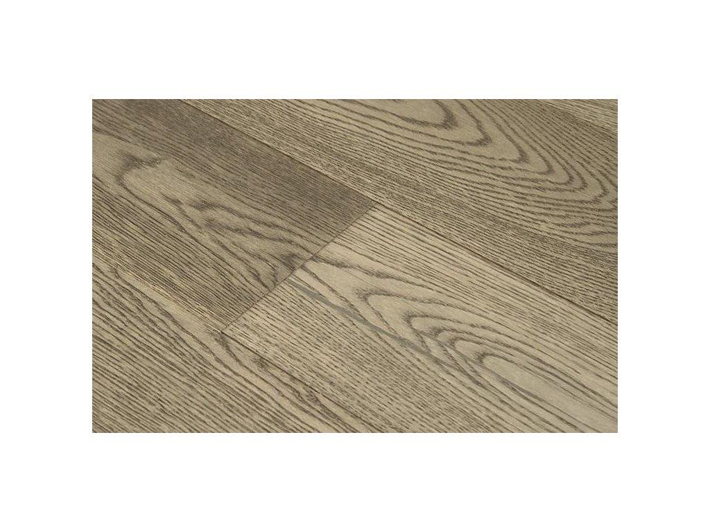 Drevené parkety - drevo Planet Parket - Grigio Rustic 150