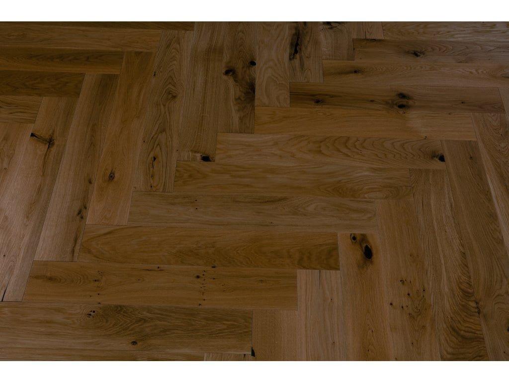 Drevené parkety - drevo Planet Parket - Bruno Rybina Rustic 120