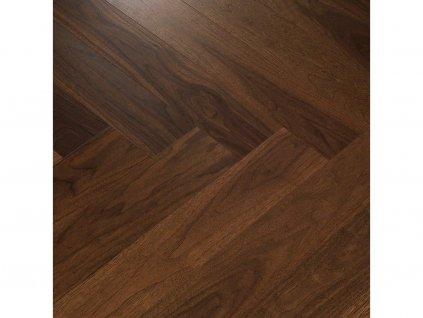 Drevené parkety - drevo Parky -Smoked Walnut ľavý Swing 06