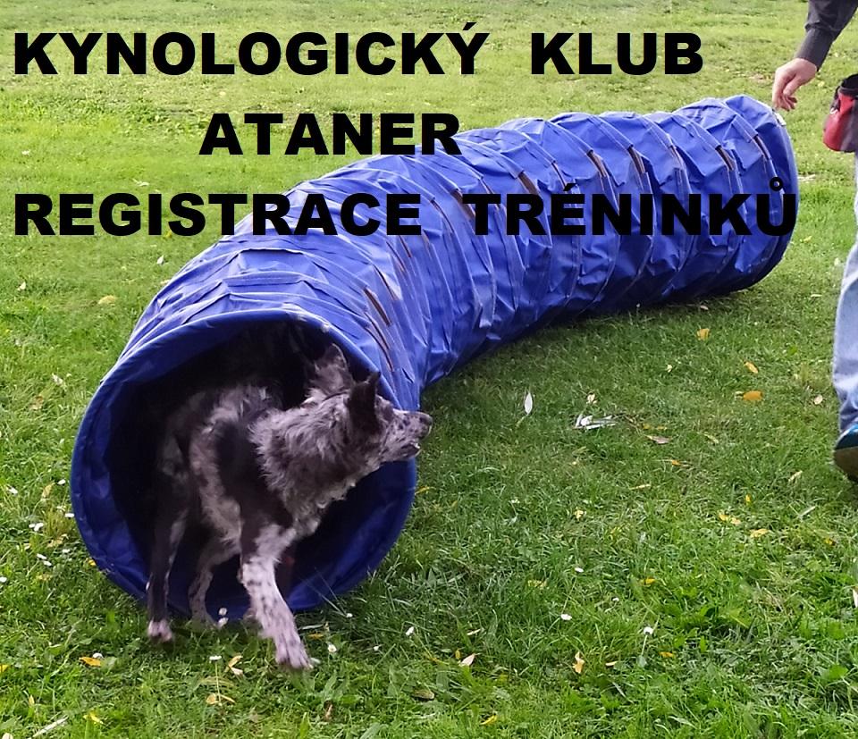 Kynologický klub Ataner-Postoloprty