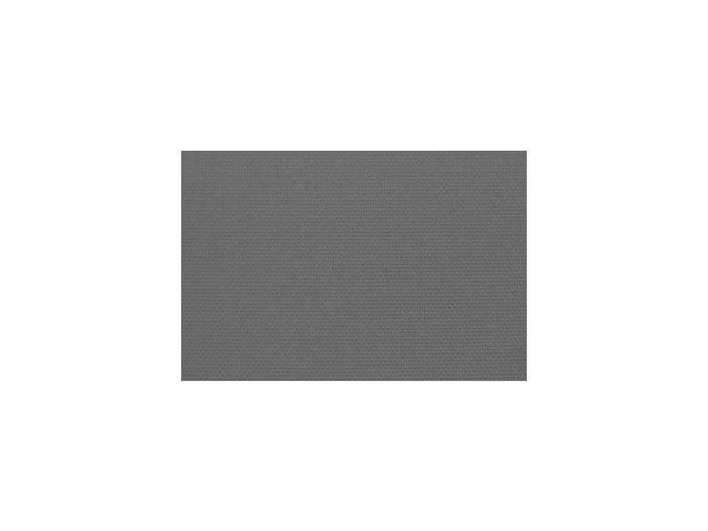 SAVIC potah /povlak/ JEDNOBAREVNÝ  šedý  L