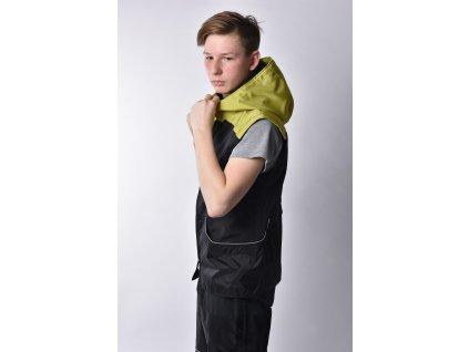 Výcviková vesta letní / různé barvy/