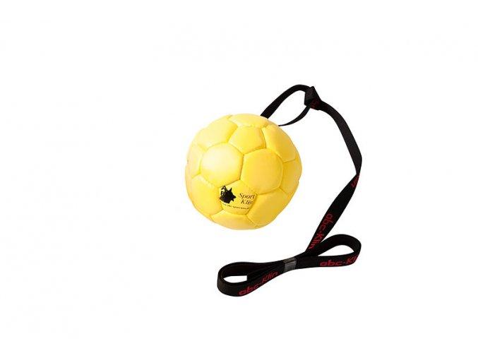 Tréninkové míče H2O 140mm s vodítkem