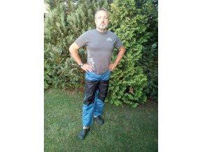 Výcvikové kalhoty classic - světle modré