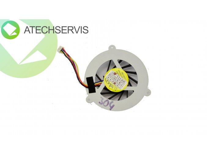 Ventilátor pre Asus F7 G50 G51 M50 M51 N50 X55 4Pin 60mm