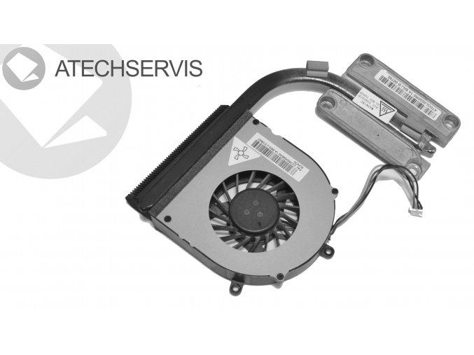 Ventilátor a chladič pre Lenovo G570 G575