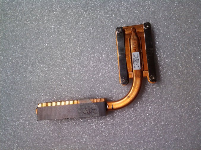 Chladič pre HP NC6220 NC6230 NC62xx NC8230 NW8240
