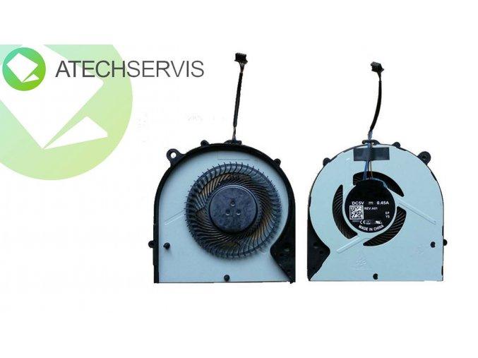 Ventilátor pre HP Elitebook 740 745 840 – G3 G4