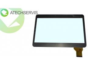 Dotykové sklo pre Colorovo CityTab Lite 10 3G GPS