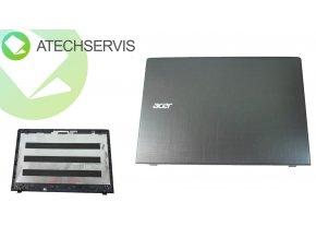 Zadný LCD kryt pre Acer Aspire e5 e5-523 e5-553 e5-575 e5-576