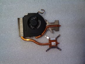 Chladič a ventilátor pre Dell Studio 1558 1555 1557 PP39L