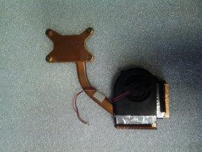 Chladič a ventilátor pre Lenovo Thinkpad T410
