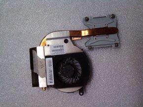 Chladič pre HP Compaq CQ56 G56 CQ62 G62